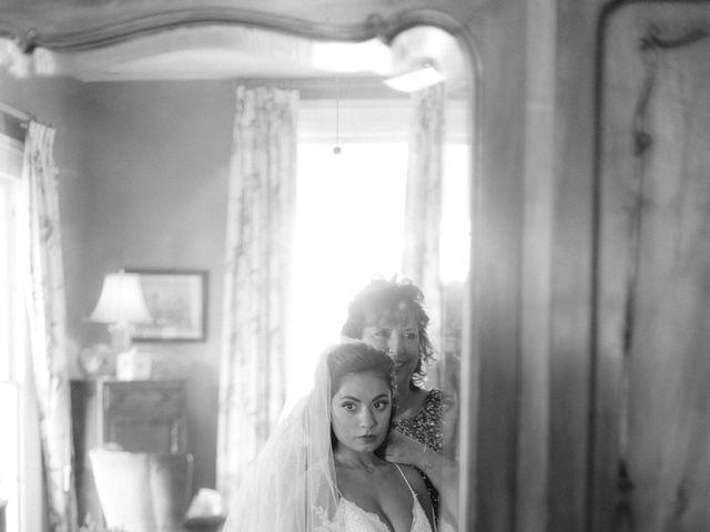 Jason and Rebekah's Wedding in Galveston, Texas 21