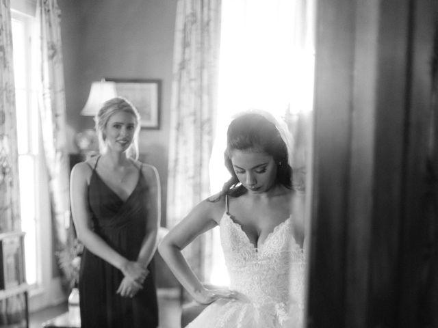 Jason and Rebekah's Wedding in Galveston, Texas 22