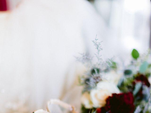 Jason and Rebekah's Wedding in Galveston, Texas 23
