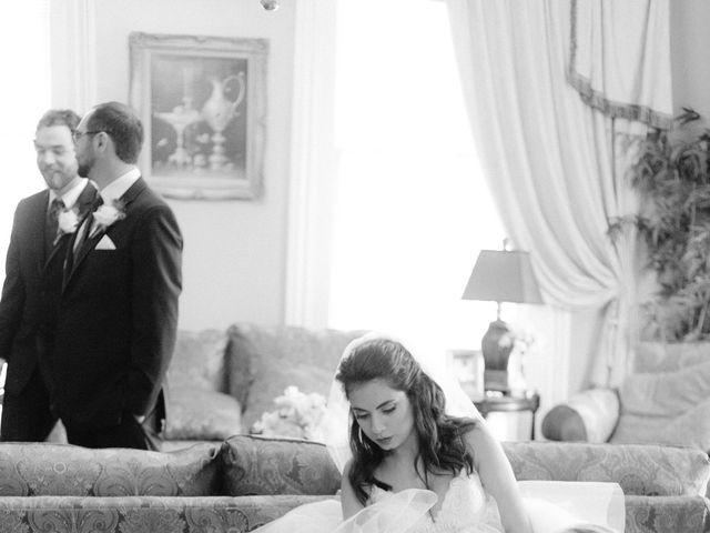 Jason and Rebekah's Wedding in Galveston, Texas 24