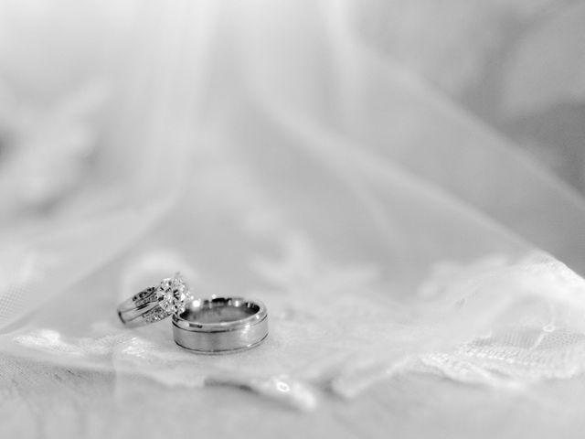 Jason and Rebekah's Wedding in Galveston, Texas 25