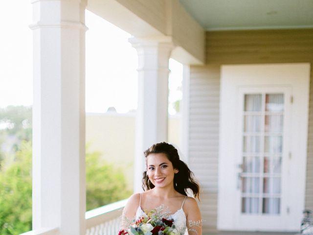 Jason and Rebekah's Wedding in Galveston, Texas 28