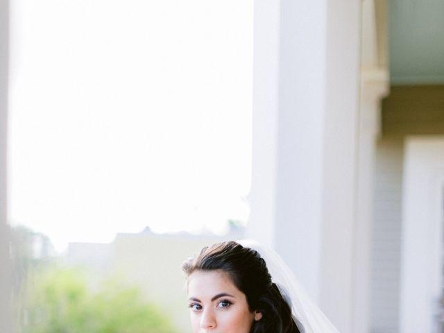 Jason and Rebekah's Wedding in Galveston, Texas 31