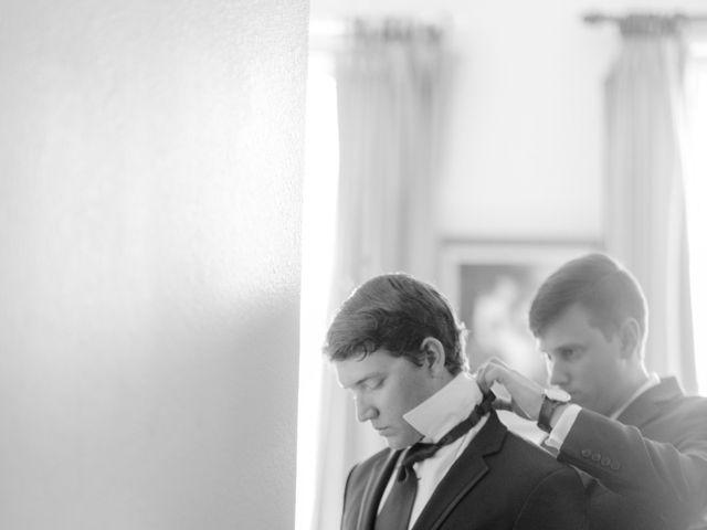 Jason and Rebekah's Wedding in Galveston, Texas 36