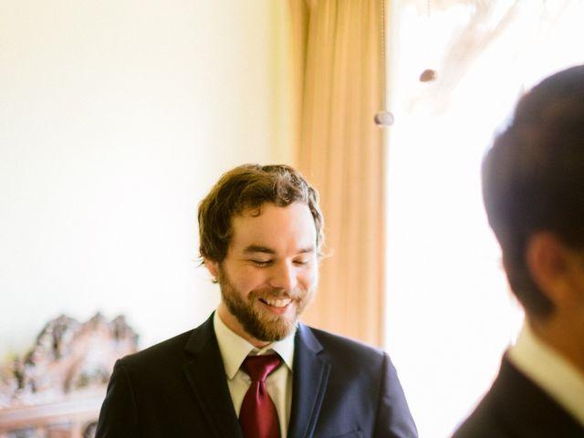 Jason and Rebekah's Wedding in Galveston, Texas 40