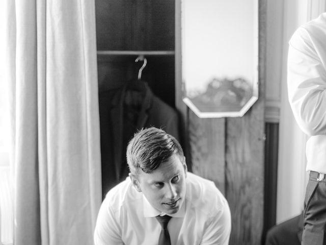 Jason and Rebekah's Wedding in Galveston, Texas 41
