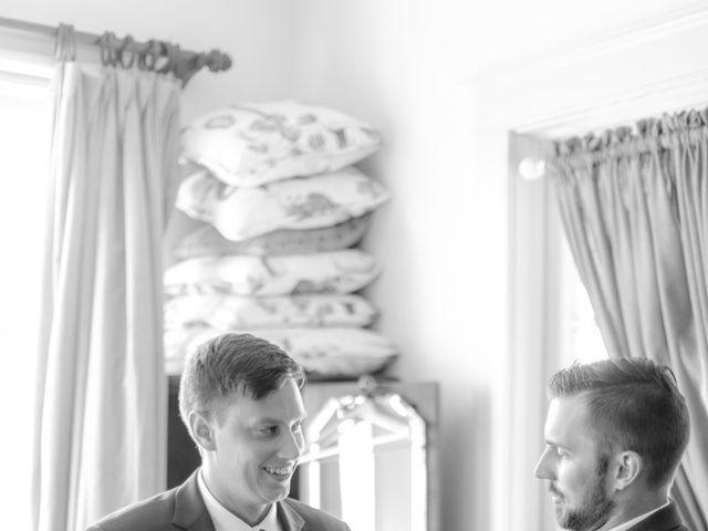 Jason and Rebekah's Wedding in Galveston, Texas 45