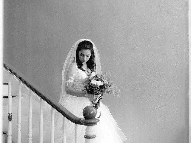 Jason and Rebekah's Wedding in Galveston, Texas 49