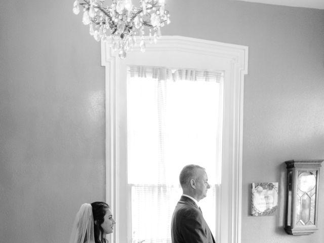 Jason and Rebekah's Wedding in Galveston, Texas 52