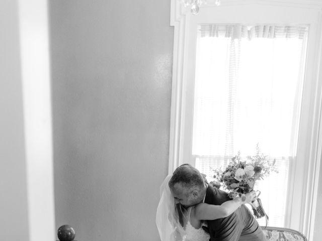 Jason and Rebekah's Wedding in Galveston, Texas 53