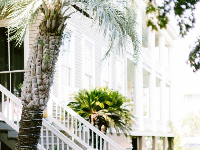 Jason and Rebekah's Wedding in Galveston, Texas 55