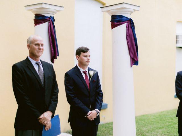 Jason and Rebekah's Wedding in Galveston, Texas 58