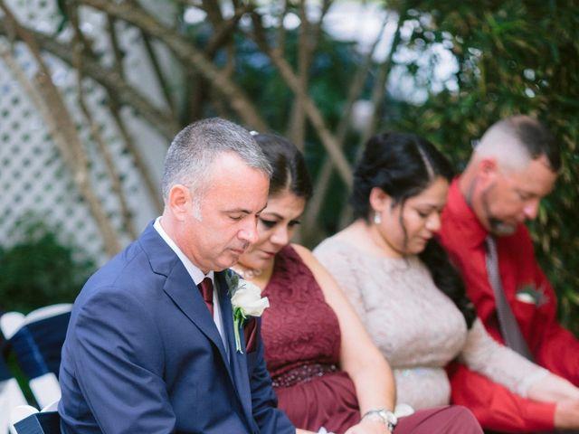 Jason and Rebekah's Wedding in Galveston, Texas 65