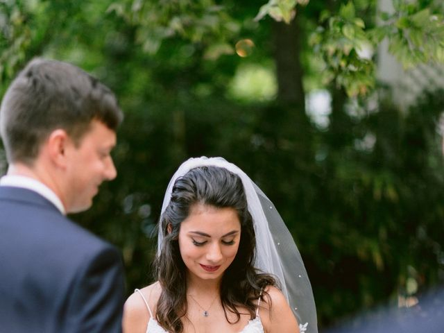 Jason and Rebekah's Wedding in Galveston, Texas 66