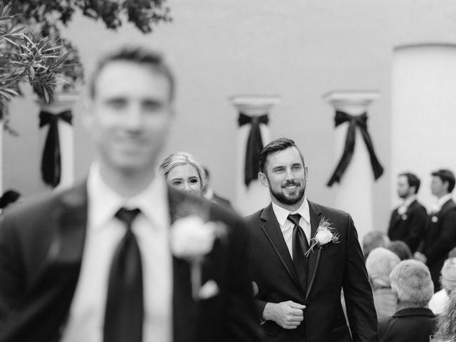Jason and Rebekah's Wedding in Galveston, Texas 69