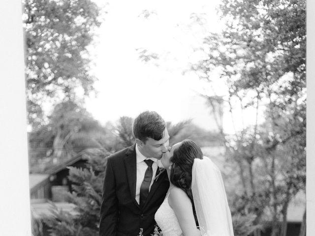 Jason and Rebekah's Wedding in Galveston, Texas 76