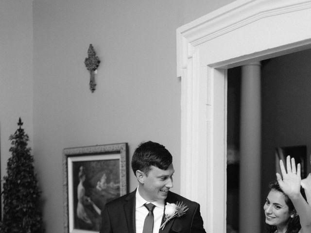Jason and Rebekah's Wedding in Galveston, Texas 84