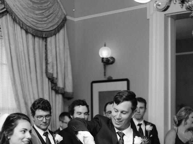 Jason and Rebekah's Wedding in Galveston, Texas 85