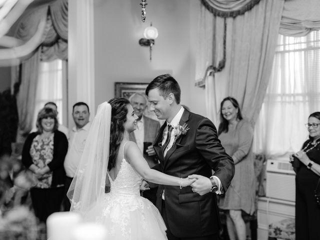 Jason and Rebekah's Wedding in Galveston, Texas 88