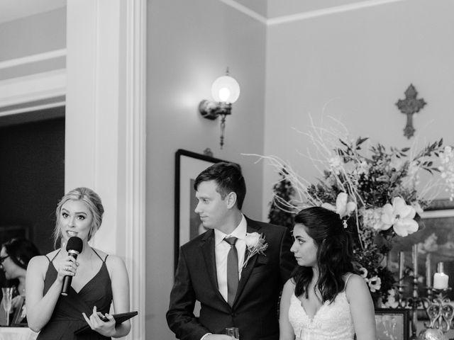 Jason and Rebekah's Wedding in Galveston, Texas 95