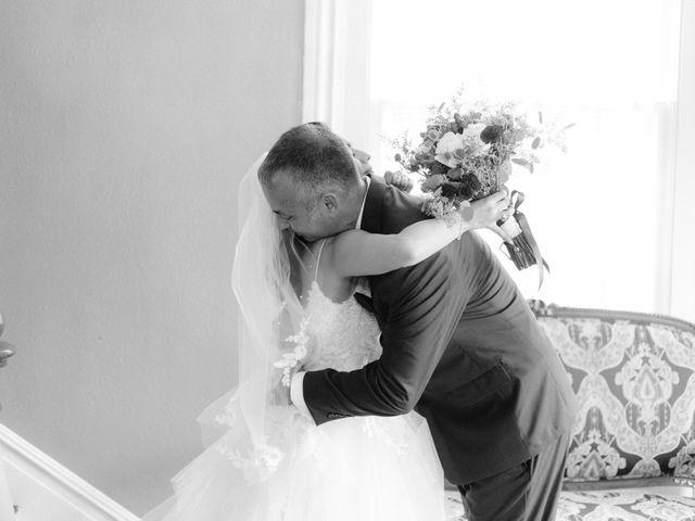 Jason and Rebekah's Wedding in Galveston, Texas 1