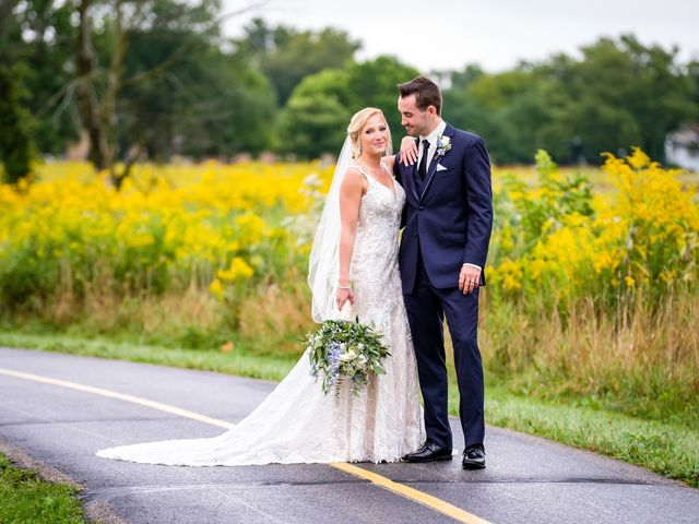Mitchell and Madison's Wedding in Itasca, Illinois 20