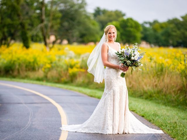 Mitchell and Madison's Wedding in Itasca, Illinois 21