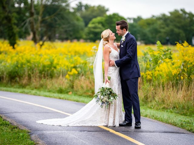 Mitchell and Madison's Wedding in Itasca, Illinois 24