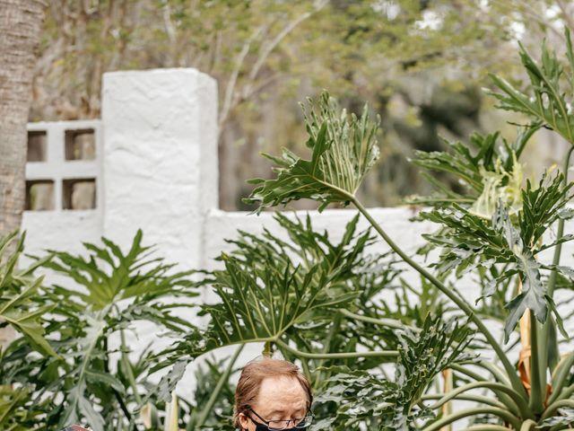 Clay and Julia's Wedding in Maitland, Florida 12