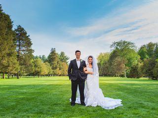 The wedding of Aaron and Alexandria 3