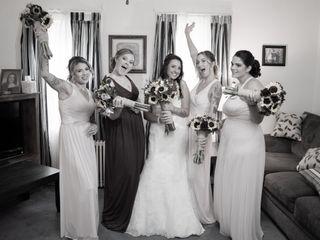The wedding of Amanda and Michael 3