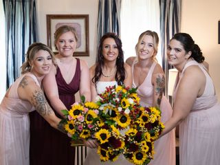 Michael and Amanda's Wedding in Freehold, New Jersey 3