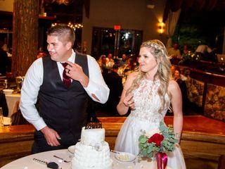 The wedding of Katelynn and David 3