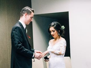 The wedding of Alex and Kim 3