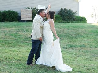 The wedding of Katelyn and Houston 2
