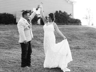 The wedding of Katelyn and Houston 3