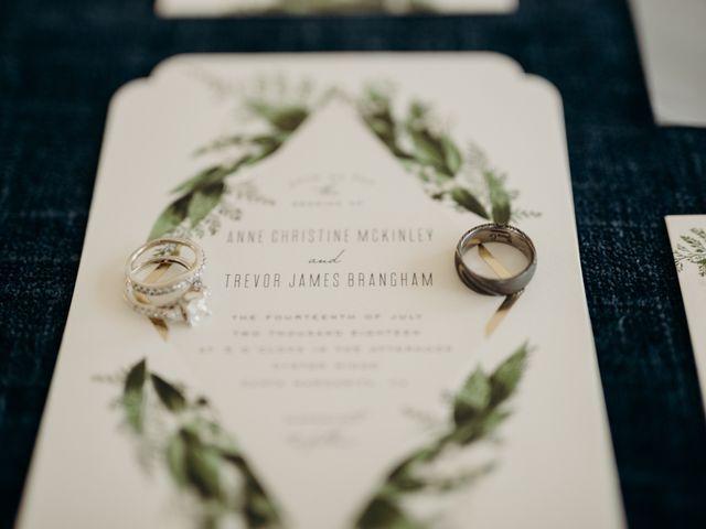 Trevor and Annie's Wedding in Santa Margarita, California 2