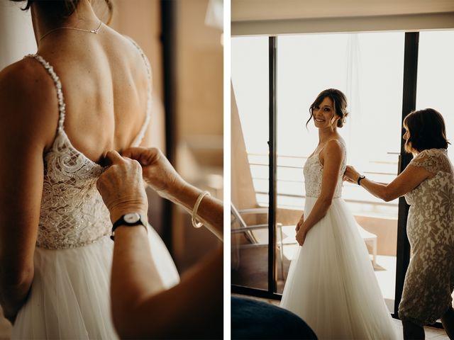 Trevor and Annie's Wedding in Santa Margarita, California 9