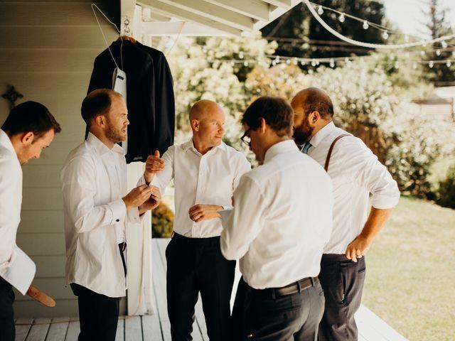 Trevor and Annie's Wedding in Santa Margarita, California 13