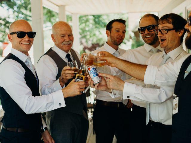 Trevor and Annie's Wedding in Santa Margarita, California 16