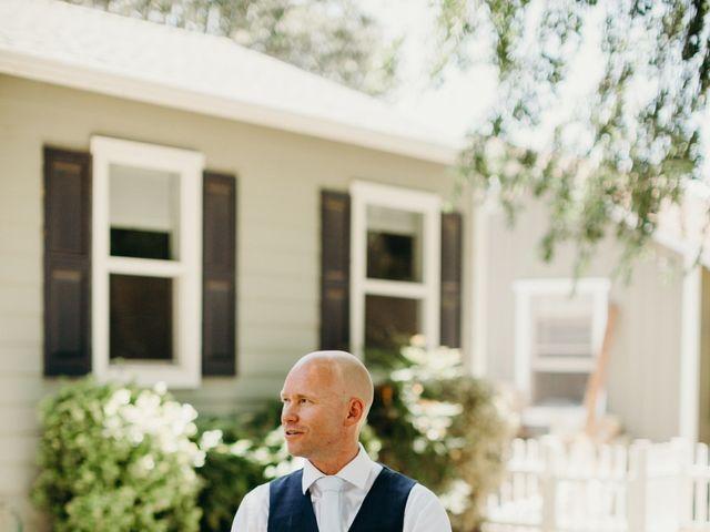 Trevor and Annie's Wedding in Santa Margarita, California 17