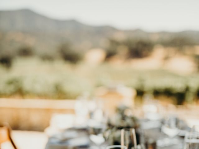 Trevor and Annie's Wedding in Santa Margarita, California 22