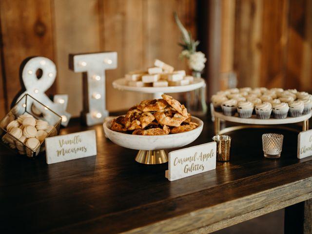 Trevor and Annie's Wedding in Santa Margarita, California 25