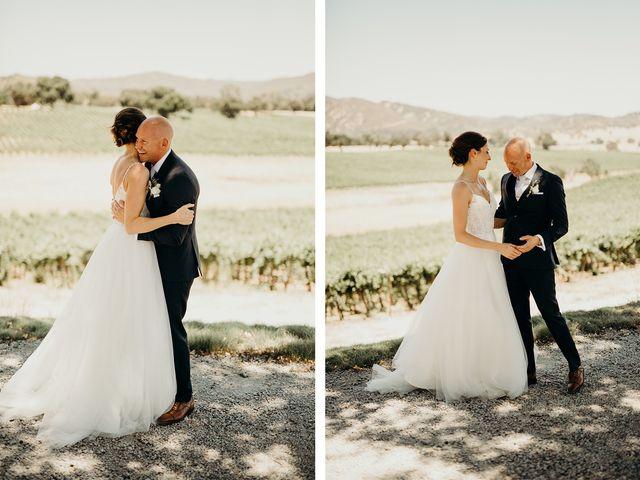 Trevor and Annie's Wedding in Santa Margarita, California 31