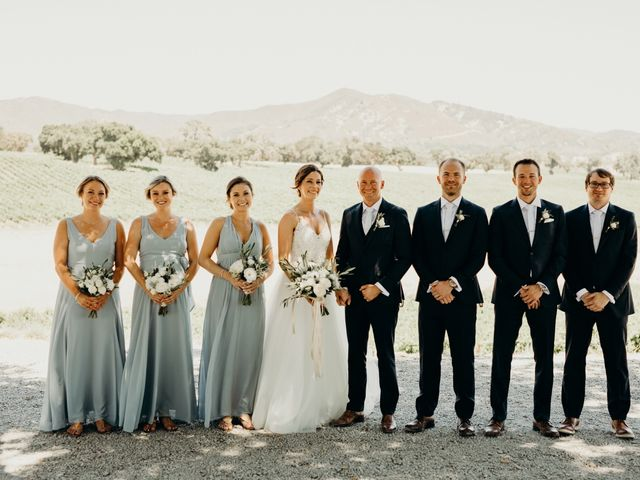 Trevor and Annie's Wedding in Santa Margarita, California 33