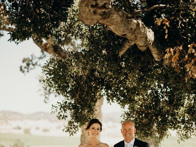 Trevor and Annie's Wedding in Santa Margarita, California 37