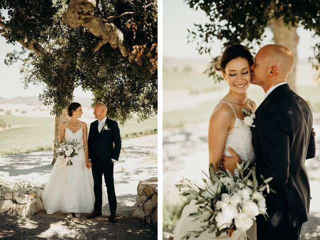 Trevor and Annie's Wedding in Santa Margarita, California 38