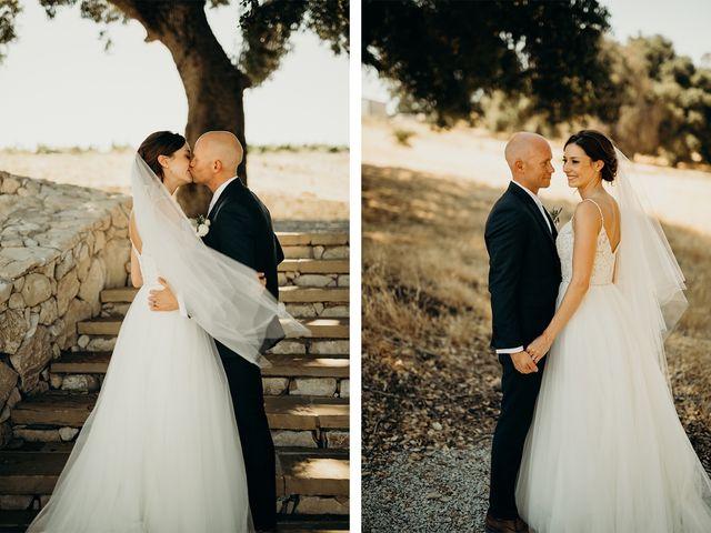 Trevor and Annie's Wedding in Santa Margarita, California 62