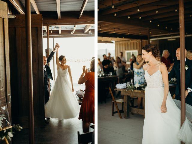 Trevor and Annie's Wedding in Santa Margarita, California 66