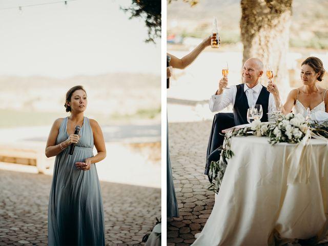Trevor and Annie's Wedding in Santa Margarita, California 67